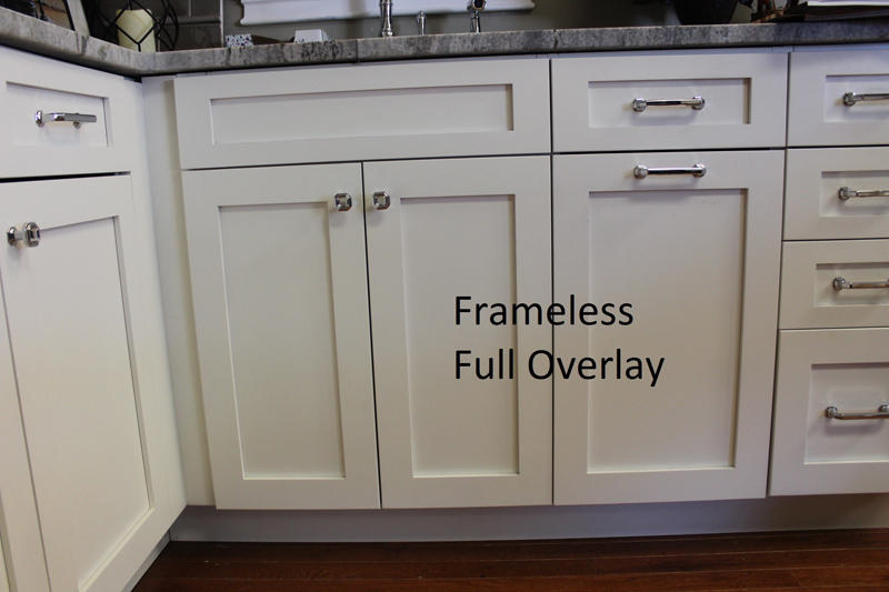 Custom Kitchen & Bathroom Cabinetry in Fairfield County CT