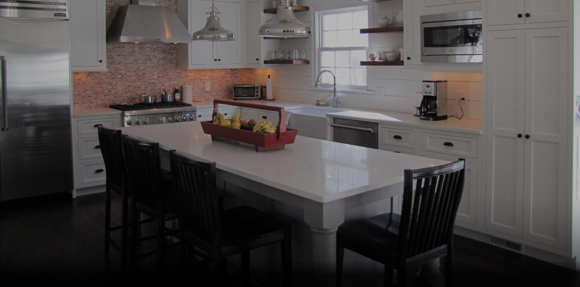 Kitchen Cabinetry Remodeling In Fairfield County Ct